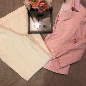 GORGEOUS Cream color Ralph Lauren dress slacks